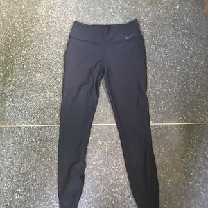 Nike Leggings -Black